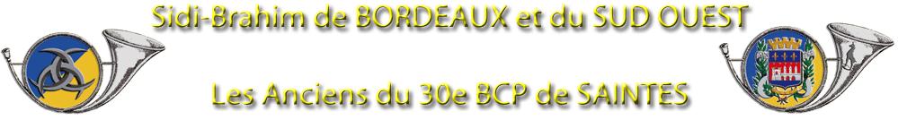 Sidi-Brahim de BORDEAUX et du SUD OUEST
