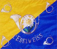 Nouvelle année 2014 Edelweiss